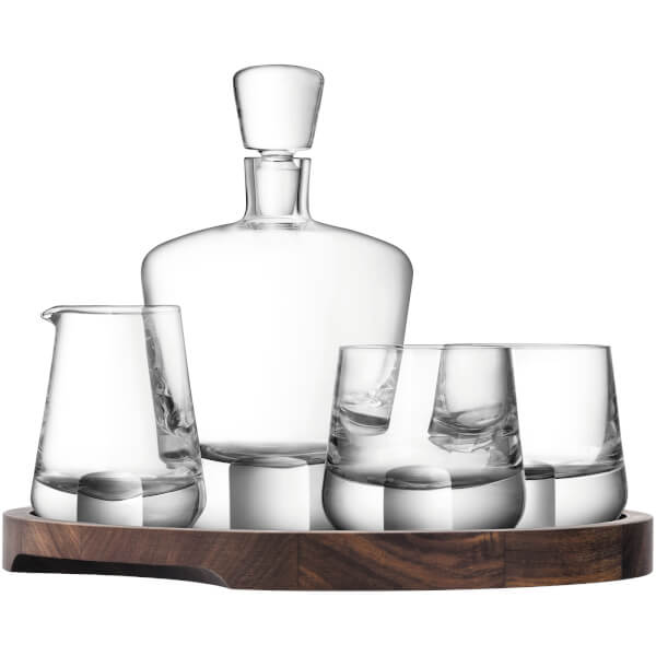 LSA Whisky Cut Conoisseur Set