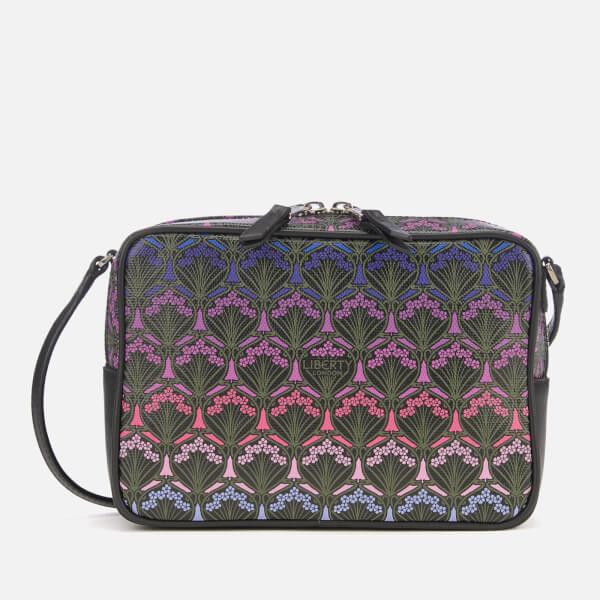 Liberty London Women's Dusk Iphis Medium Maddox Bag - Purple