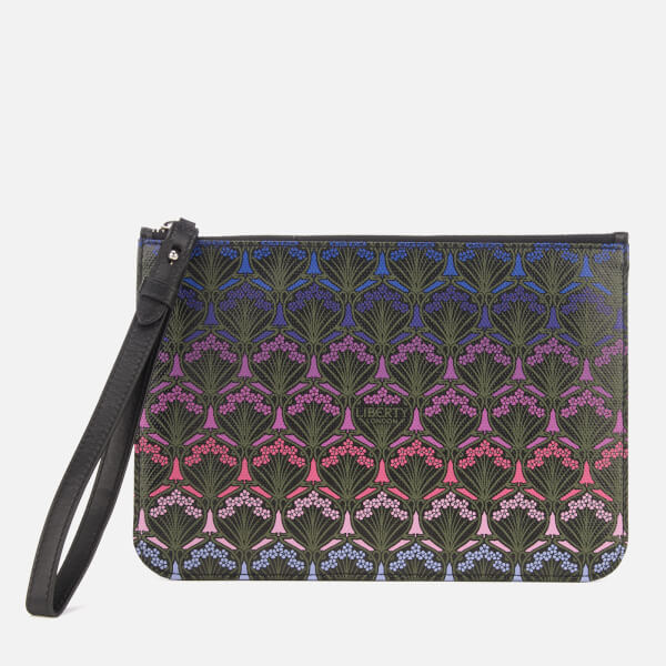 Liberty London Women's Dusk Iphis Wristlet - Purple