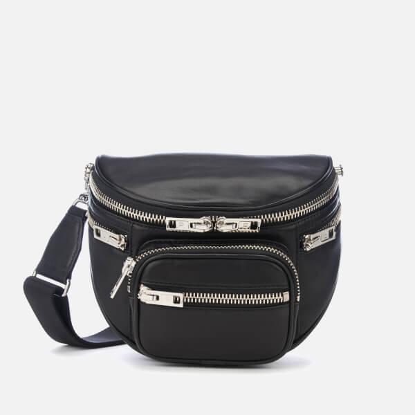 Alexander Wang Women's Attica Soft Belt Bag - Black