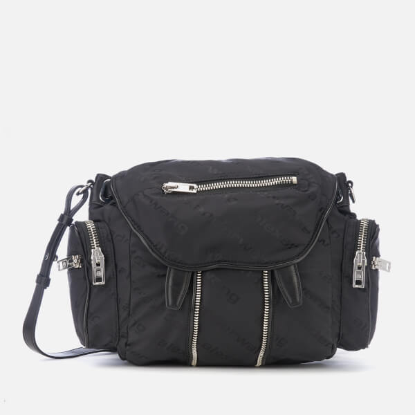 Alexander Wang Women's Mini Marti Bag - Black