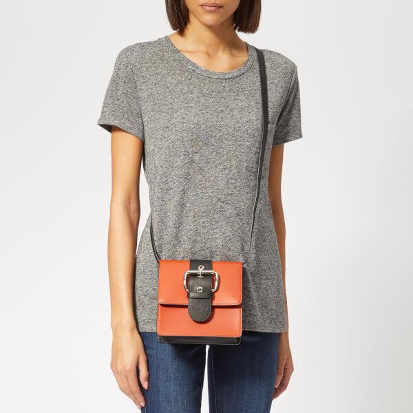3e6e44dcc2 Vivienne Westwood Women's Alex Small Handbag - Orange: Image 3