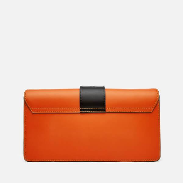 eb7d0b9bc99 Vivienne Westwood Women's Alex Clutch Bag - Orange: Image 2