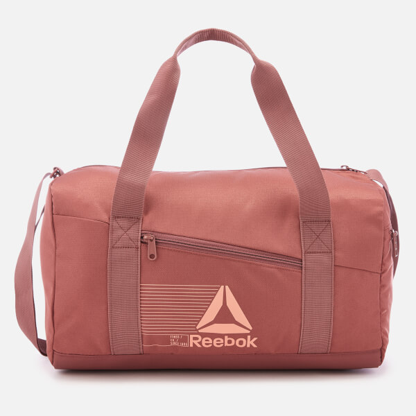 Reebok Active Foundation Small Grip Bag - Red