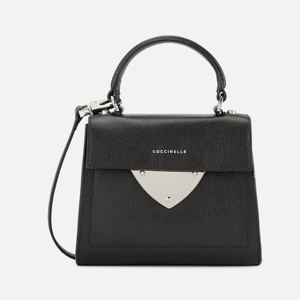 Coccinelle Women's B14 Tote Bag - Black
