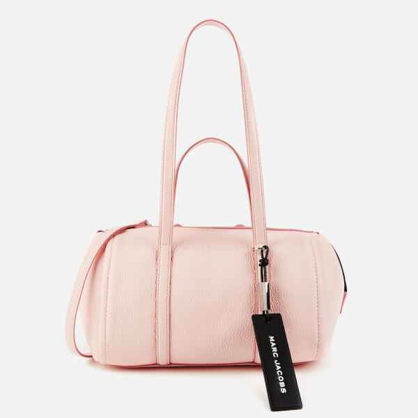 Marc Jacobs Women's Tag Bauletto 26 Tote Bag - Blush