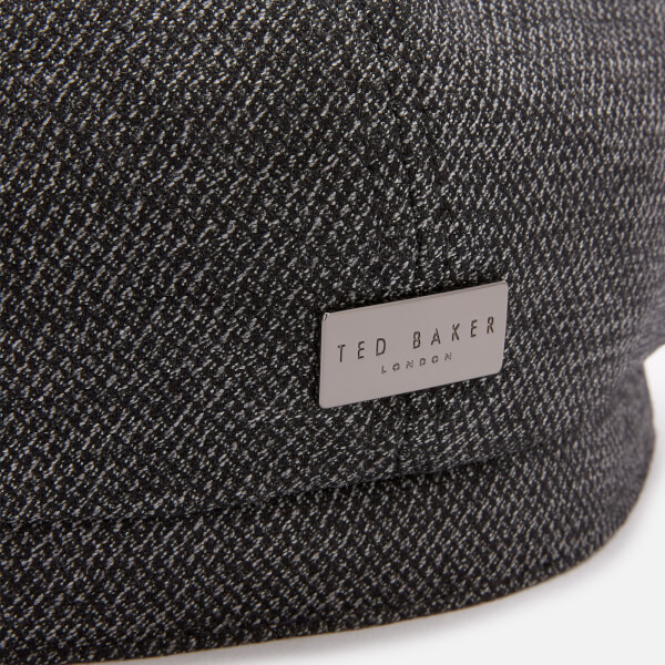 c15782d2f Ted Baker Men s Treacle Baker Boy Hat - Charcoal  Image 4