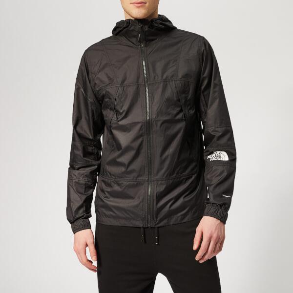The North Face Men's MTN Light Windshell Jacket - TNF Black