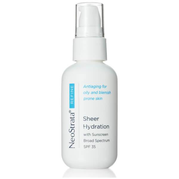 NeoStrata Refine Sheer Hydration SPF35 Cream 50ml