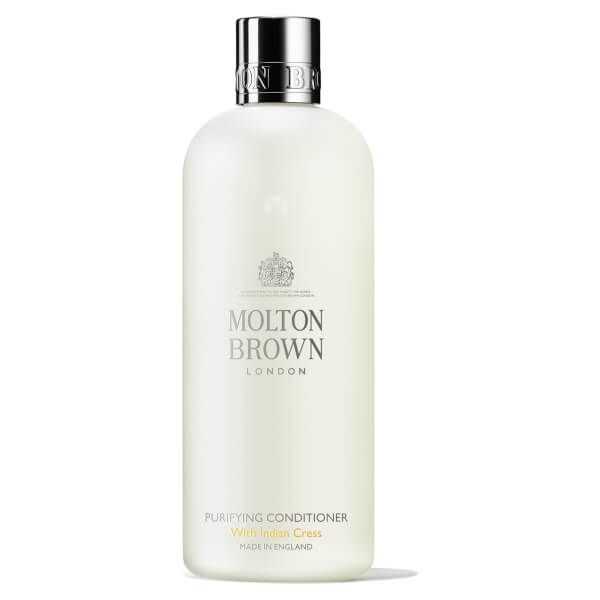 Molton Brown Purifying Conditioner With Indian Cress
