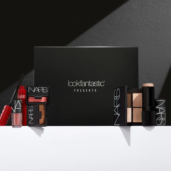 還有更多詳情/圖片Lookfantastic X NARS 限量超值禮盒Beauty Box:低至39折,包幫到你搵到最正嘅優惠呀!