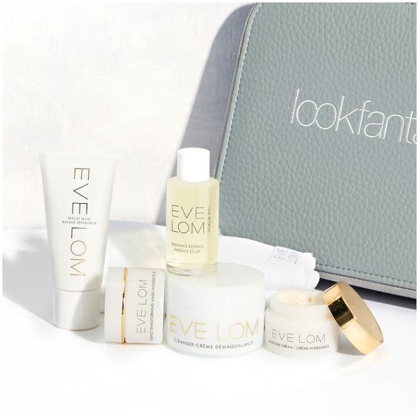 還有更多詳情/圖片Lookfantastic X Eve Lom 限量超值禮盒:低至6折!,包幫到你搵到最正嘅優惠呀!