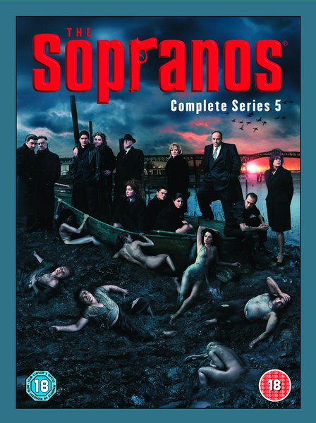 The Sopranos - Series 5