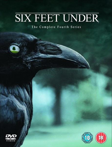 Six Feet Under - Series 4
