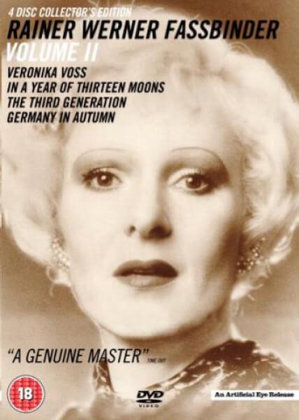 Fassbinder Collection - Vol. 2