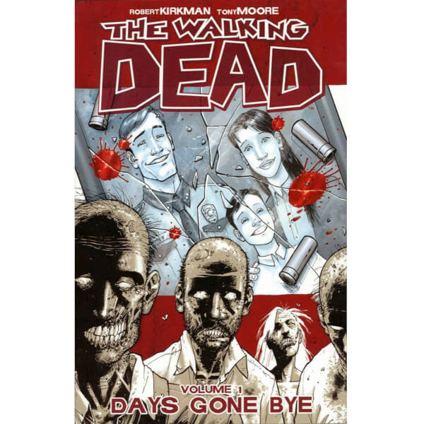 The Walking Dead - Volume 1 Graphic Novel