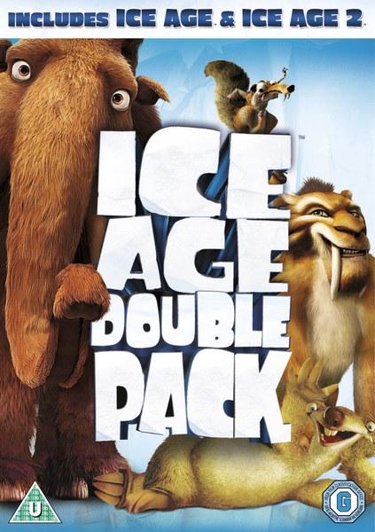L'Âge de glace 1 & 2