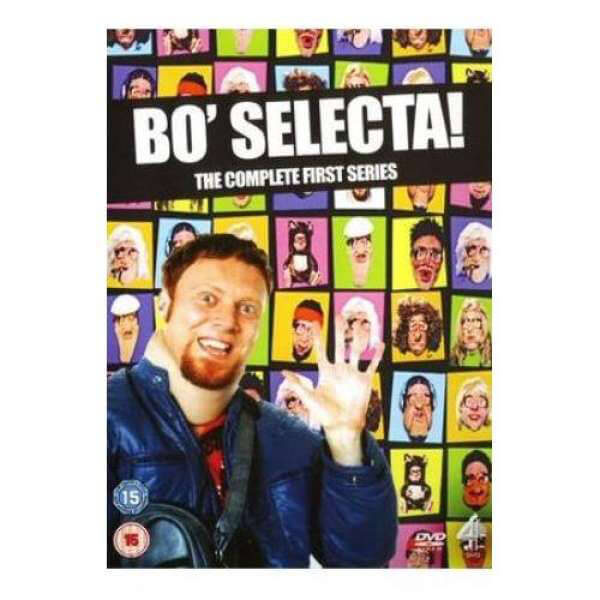 Bo' Selecta! - Complete First Series