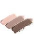 jane iredale Pressed Trio Eye Shadow - Brown Sugar: Image 2