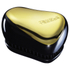 Tangle Teezer Compact Styler - Black & Gold: Image 1