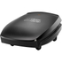 George Foreman 18471 4 Portion Grill - Black