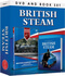 British Steam (Book and DVD Set)