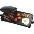 George Foreman 10 Portion Grill: Image 2