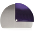 Morphy Richards 46243 Roll Top Bread Bin - Plum: Image 3