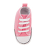 Converse Babies' Chuck Taylor All Star Hi-Top Trainers - Pink: Image 3