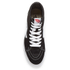 Vans Sk8-Hi Canvas Hi-Top Trainers - Black/White : Image 5