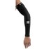 Santini Totem Arm Warmers - Black: Image 1