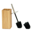 Wireworks Arena Bamboo Toilet Brush: Image 2