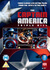 Captain America Triple Box Set: Image 1