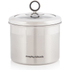 Morphy Richards Accents Small Storage Canister - Stainless Steel: Image 1