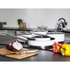 Morphy Richards 79010 5 Piece Pan Set - White: Image 2