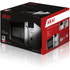 Akai A24003 Digital Microwave - Silver - 800W: Image 4