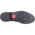 Base London Men's Woburn Brogue Shoes - Red: Image 4