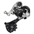Campagnolo Record 10 Speed Rear Derailleur - Black: Image 1