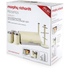 Morphy Richards 974103 6 Piece Storage Set - Cream: Image 5