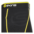 Skins Men's A200 Thermal Long Compression Tights - Black/Yellow: Image 4