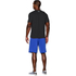 Under Armour Men's Tech Short Sleeve T-Shirt - Black: Image 4