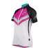 Santini Anna Women's Meares TDU Standard Cut Jersey - White: Image 1