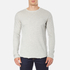 Edwin Men's Terry Long Sleeve T-Shirt - Grey Marl: Image 1