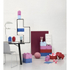 LEGO Aufbewahrungsbox 4er - Rosa: Image 3