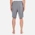 Derek Rose Men's Marlowe 1 Shorts - Charcoal: Image 3