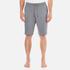 Derek Rose Men's Marlowe 1 Shorts - Charcoal: Image 1