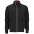 Ringspun Men's Dawson Jacket - Black: Image 1
