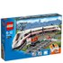 LEGO City: Trains High-speed Passenger Train (60051): Image 1