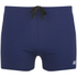 Zoggs Men's Cottesloe Hip Racer Swim Shorts - Navy: Image 1