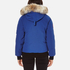 Canada Goose Women's Chilliwack Bomber Jacket - Pacific Blue: Image 3
